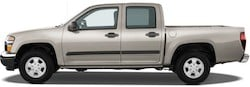 1GCGTCE39F1247840 Chevrolet Colorado Z71 2015