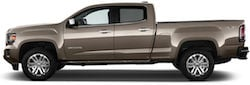1GTCS19W228118060 GMC Canyon SL 2002