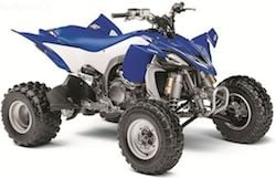 5Y4AJ74W0E0500142 Yamaha YFZ 450 2014 - Free VIN Lookup | Vehicle